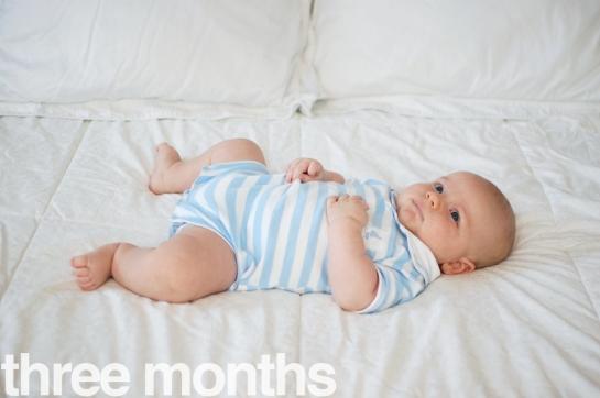 three months-1